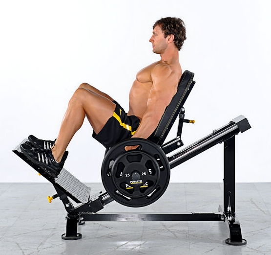 Home Exercise Equipment For Legs: Holistic Gym Systems