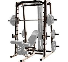 Poweretc Smith Machine 2