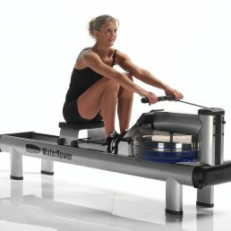 WaterRower High Rise 1