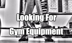 Looking for Gym Equipment South Africa?