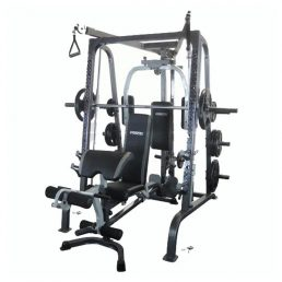 Force Fitness Smith Machine